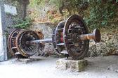 Antichi utensili — 图库照片