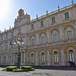 Beautiful Baroque Palace — Stock Photo #8455584