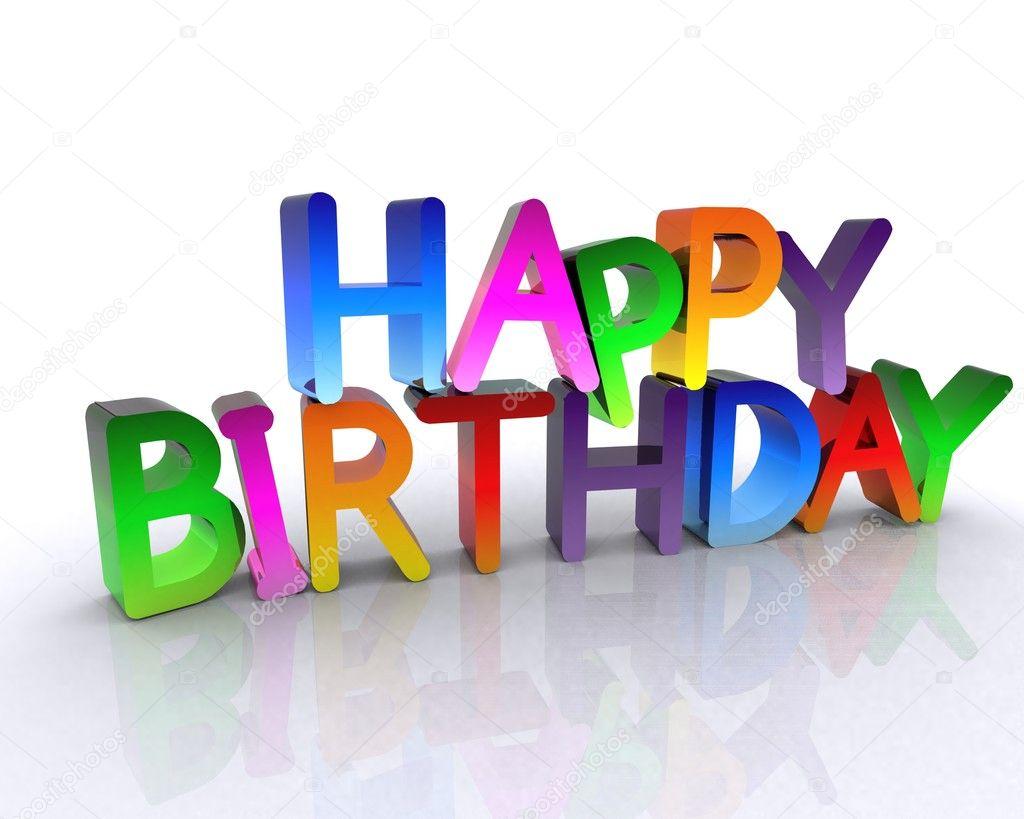 Lulu - La multi ani ! Depositphotos_9607311-Happy-Birthday---3D-