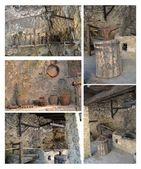 Outils anciens pour artisan — Photo