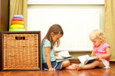 Children education — Stock Photo