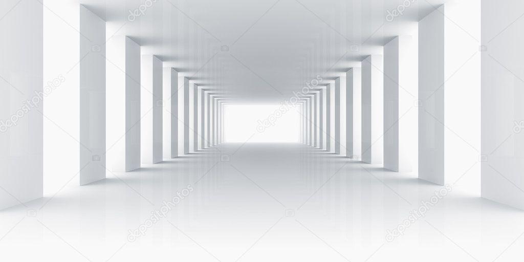 Vide chambre blanche photographie zentilia 8288822 for Chambre vide
