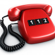 Call 112 - 