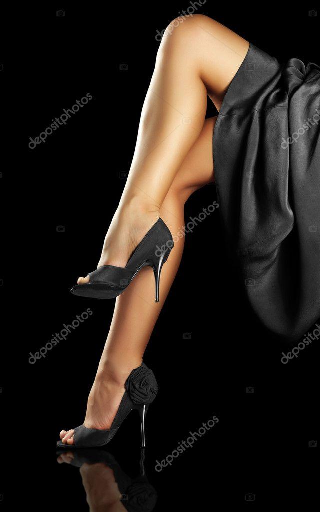 Фотография ног в пене 3 фотография
