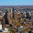 Downtown of Montreal Quebec Canada — Stock Photo #8127638