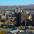 Downtown of Montreal Quebec Canada — Stock Photo #8127797