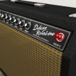 3D Model Fender Deluxe Reverb-Amp — Stock Photo