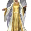 Angel of Light — Stock Photo