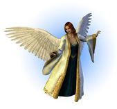 Heavenly Angel — Stock Photo