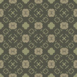 Royalty-Free Stock Photo: Several light cross textile seamless patterns for backgrounds