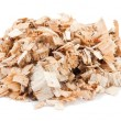 Sawdust — Stock Photo #8126757