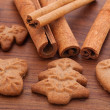 Royalty-Free Stock Photo: Gingerbread