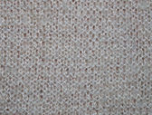 Pattern from soft woolen product — Stock Photo