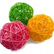 Royalty-Free Stock Photo: Balls for decoration