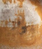 Used bathroom rug pattern — Stock Photo