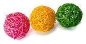 装飾ボール — ストック写真