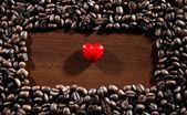 сердце — Стоковое фото