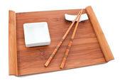 Sushi utensil — Stock Photo