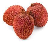 Asian fruit lichi — Stock Photo
