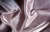Dark violet satin — Stock Photo