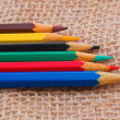 pencils — Stock Photo #8781654