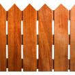 Wooden fence — Stock Photo #8893793