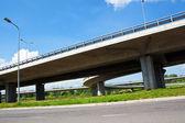 Viaduct — Stockfoto