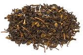 Dry tea — Stock Photo