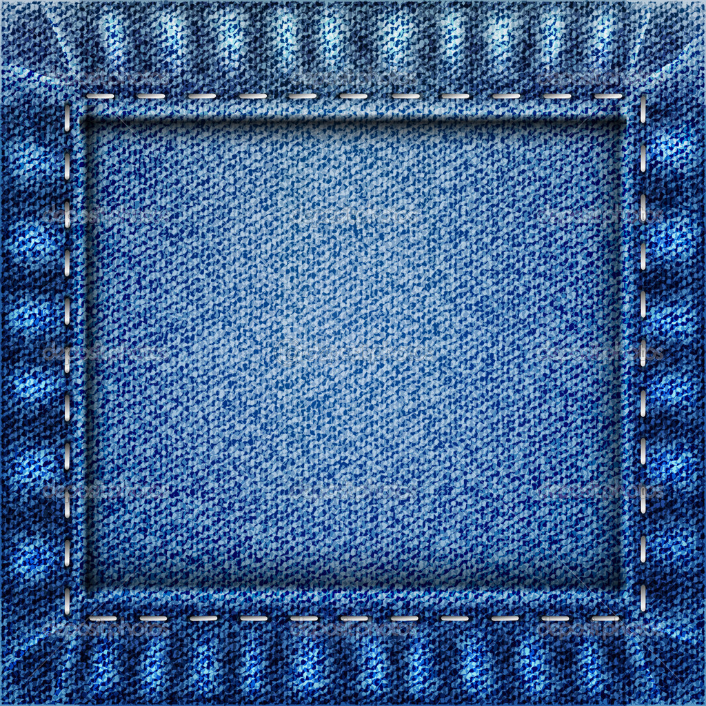 Jeans texture   Photo by