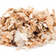Sawdust — Stock Photo #9406025