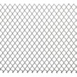 Stock Photo: Metal net
