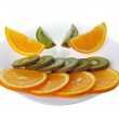Orange — Stock Photo #10496576