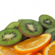 Orange — Stock Photo #10496708