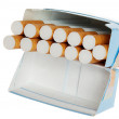 Cigarette — Stock Photo #8139982