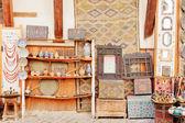 Arabic market — Stock Photo