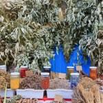 Morocco Traditional Market — Stock Photo #8275076