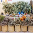 Morocco Traditional Market — Stock Photo