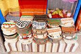 Street Market in Essaouira, Morocco — Stock Photo