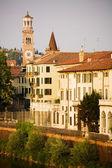 Italian Cityscape. Verona. — Stock Photo