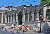 Istanbul street — Stock Photo