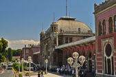 Sirkeci — Stock Photo