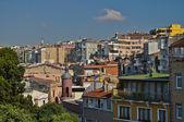 イスタンブールの家 — ストック写真
