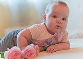 Baby — Stock fotografie