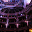 Stockfoto: France, ceiling of Grand Theatre de Bordeaux