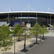 Stock Photo: France, le Stade de France in Saint Denis