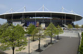 France, le Stade de France in Saint Denis — Stock Photo