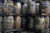 Rum vaten — Stockfoto