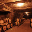 Stock Photo: Cellar