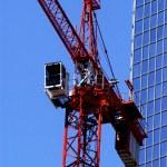 Building site — Stock Photo #8300142