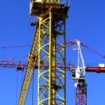 Building site — Stock Photo #8300148